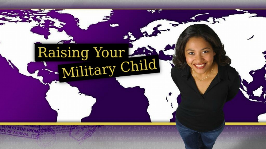 Raising your Military Child e-tool