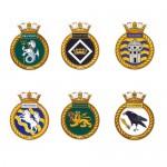 Badges for MCDVs
