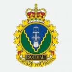 Badge of CFB Esquimalt